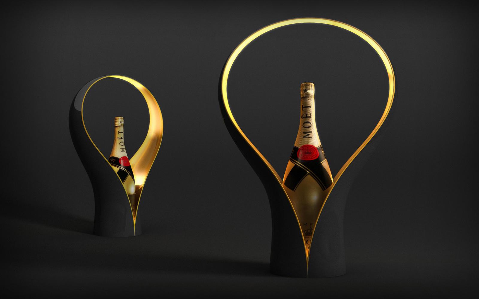 seau champagne jean charles rodinger. Black Bedroom Furniture Sets. Home Design Ideas